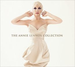 The Annie Lennox Collection [Deluxe]