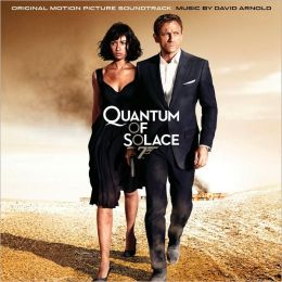 Quantum of Solace [Original Motion Picture Soundtrack]