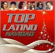 Top Latino Navidad