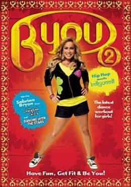 Sabrina Bryan: Byou2