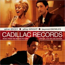 Cadillac Records [Bonus CD]