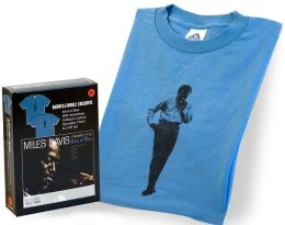 Kind of Blue [Legacy Ed. / B&N Exclusive / T-shirt Size XL]