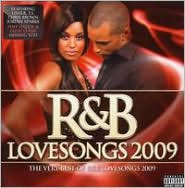R&B Love Songs 2009