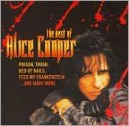 The Best of Alice Cooper [Sony]