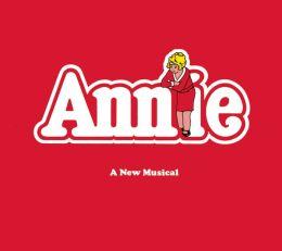 Annie [Original Broadway Cast] [Remastered]