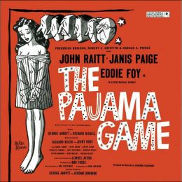 The Pajama Game [Original Broadway Cast Recording] [Bonus Tracks]