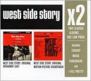 West Side Story [Original Broadway Cast]; West Side Story [Original Motion Picture Soun