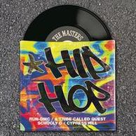 The Masters Series: Hip Hop