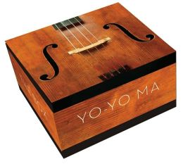 Yo-Yo Ma: 30 Years Outside the Box [Box Set]