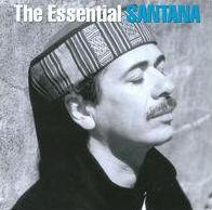 The Essential Santana [Sony]