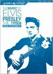 The Music of Elvis Presley: The 1950s