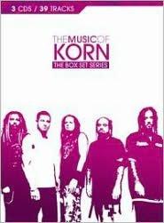 The Music of Korn