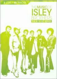 The Music of the Isley Brothers