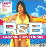 R&B Summer Anthems