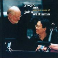 Yo-Yo Ma plays the Music of John Williams