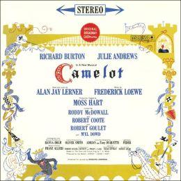 Camelot [Original Broadway Cast Recording] [Bonus Track]