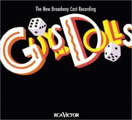 Guys and Dolls [Original Broadway Cast]