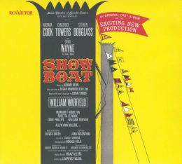 Show Boat [Music Theater of Lincoln Center Recording]