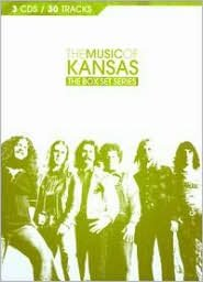 The Music of Kansas