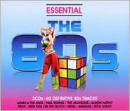Essential 80s: Classic Eighties