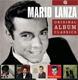 Mario Lanza - Original Album Classics