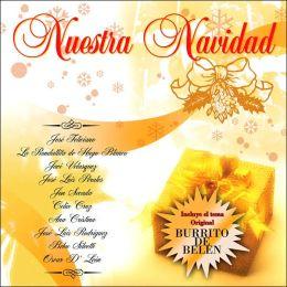 Nuestra Navidad [Sony Music Latin]