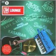 Radio 1's Live Lounge, Vol. 4