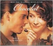 Chocolat [Music from the Motion Picture]