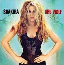 She Wolf [Bonus Tracks]