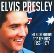 50 Australian Top Ten Hits 1956-1977