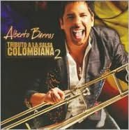 Tributo a La Salsa Colombiana, Vol. 2
