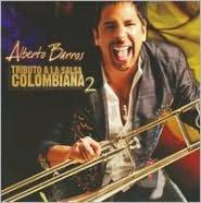 Tributo a La Salsa Colombiana, Vol. 2