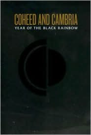 Year of the Black Rainbow