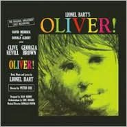 Oliver! [Original Broadway Cast]
