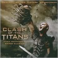 Clash of the Titans [2010 Soundtrack]