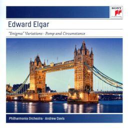 Elgar: Enigma Variations Op. 36; Pomp & Circumstance