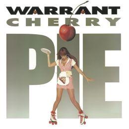 Cherry Pie [Bonus Tracks] [2004]