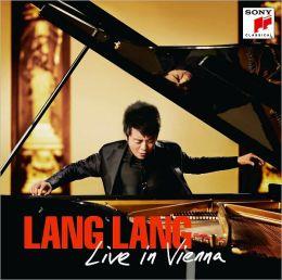 Lang Lang Live In Vienna [Bonus DVD]