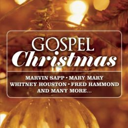 Gospel Christmas [Sony]