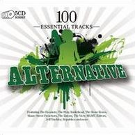 100 Essential Tracks: Alternative