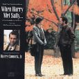 CD Cover Image. Title: When Harry Met Sally, Artist: Harry Connick Jr.