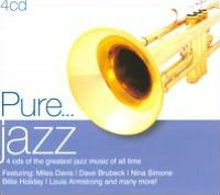 Pure... Jazz