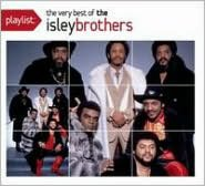 Playlist: The Very Best of the Isley Brothers