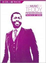 The Music of Teddy Pendergrass