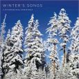 CD Cover Image. Title: Winter's Songs: A Windham Hill Christmas, Artist: