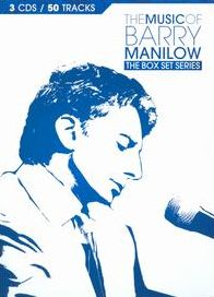 The Music of Barry Manilow