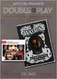 Double Play: Waylon Jennings