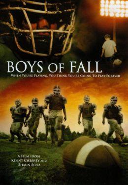 Kenny Chesney: Boys of Fall