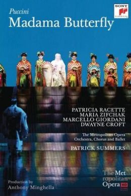 Madama Butterfly (The Metropolitan Opera)
