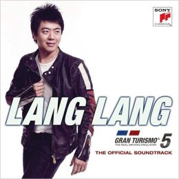 Gran Turismo 5: The Official Soundtrack